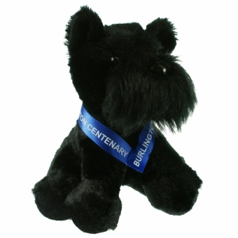 15cm Scottie Dog Sash